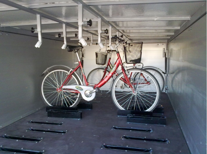 Remolque para Bicicletas